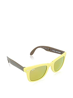 Ray-Ban Sonnenbrille Mod. 4105  605193 gelb