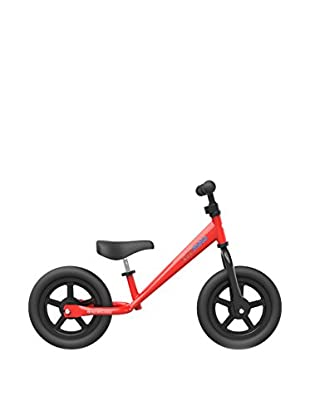 Kiddimoto Laufrad Super Junior Metall rot