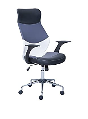 Manhattan Office Silla De Oficina Thor A6