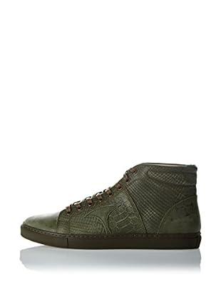 Goldmud Hightop Sneaker