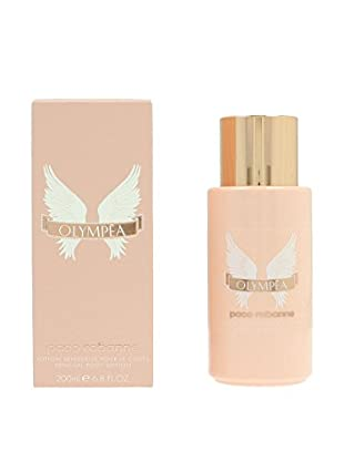 PACO RABANNE Bodylotion Olympea Woman 200.0 ml, Preis/100 ml: 11 EUR