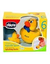 Chicco Splashing Ducks