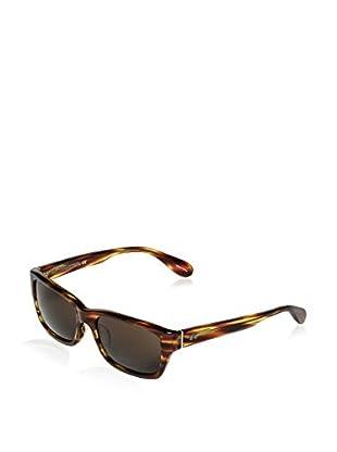 La Martina Sonnenbrille LM-50604 braun