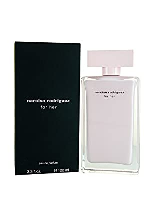 NARCISO RODRIGUEZ Damen Eau de Parfum For Her 100 ml, Preis/100 ml: 73.95 EUR