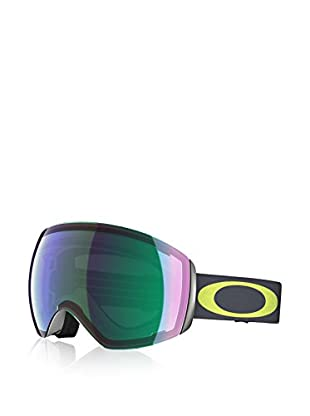 Oakley Máscara de Esquí Flight Deck Mod. 7050 Clip Flight Deck Negro / Multicolor