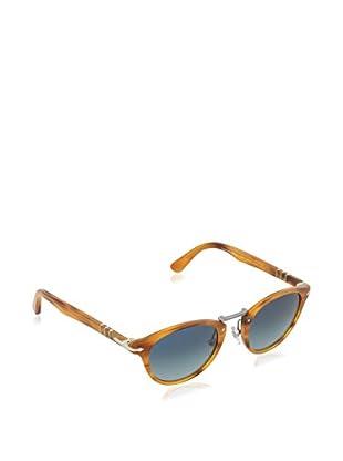 Persol Gafas de Sol Polarized 3108S 960_S3 (47 mm) Marrón