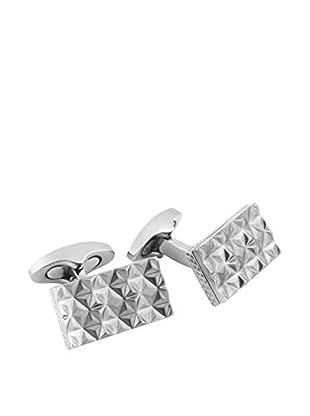 Tateossian Manschettenknopf CL3792 Sterling-Silber 925