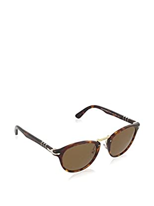 Persol Sonnenbrille Polarized 3108S 24_57 (49 mm) havanna