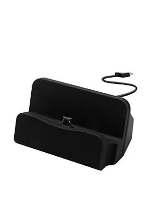 Unotec Soporte Dock Smarthone Microusb