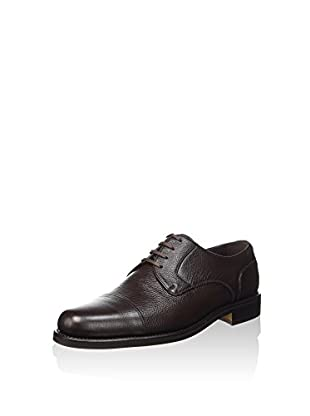 George's Zapatos derby Cordones