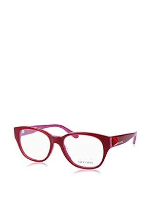 Valentino Montatura V2679 (50 mm) Rosso