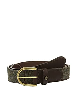 Hackett London Cinturón Tweed Bridal Belt
