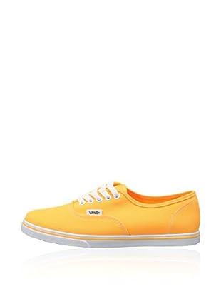 Vans Zapatillas U Authentic Lo Pro  Neon