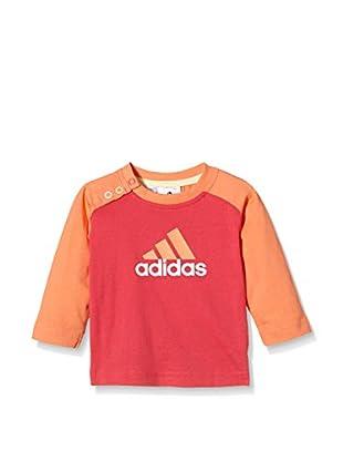 adidas Sweatshirt I Ess Ls Tee