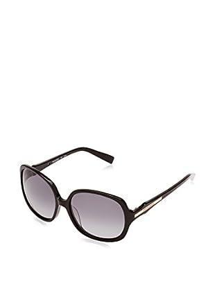 Trussardi Sonnenbrille 12851_BK-57 (57 mm) schwarz