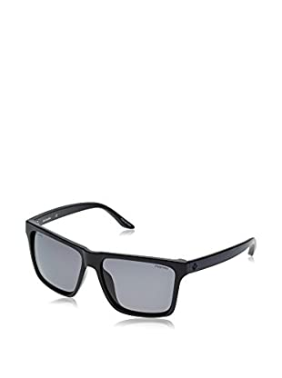 Columbia Gafas de Sol Quincy (57 mm) Negro
