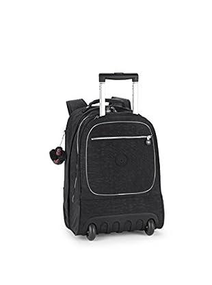 Kipling Trolley Tasche Backpack Clas Soobin schwarz 49 cm