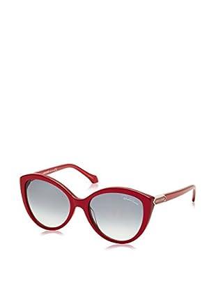 Roberto Cavalli Gafas de Sol RC871S (55 mm) Rojo