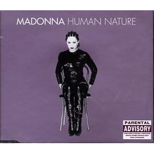 Human Nature [Single]
