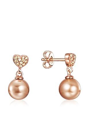 Esprit Pendientes Esprit S925 Lovely Pearl Rose plata de ley 925 milésimas