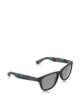 Polaroid Sonnenbrille P8443 JB SZE 55 (55 mm) schwarz/mehrfarbig