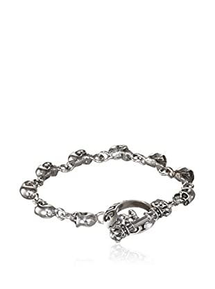 King Baby Armband Sterling-Silber 925