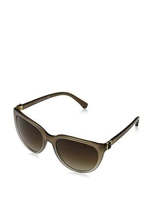 EMPORIO ARMANI Gafas de Sol 4057 545813-545813 (56 mm) Marrón