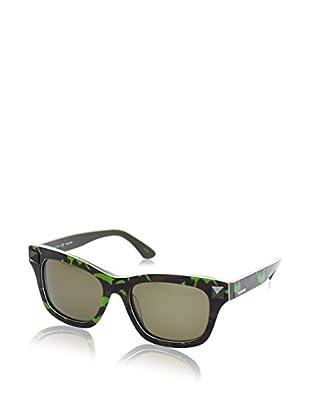 Valentino Gafas de Sol 670SC_309 (53 mm) Negro / Verde