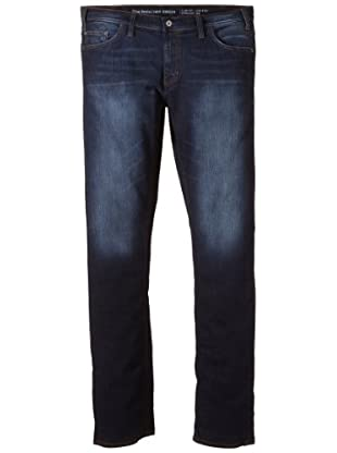 Mustang Pantalón Noah (Azul Oscuro)