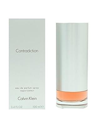 Calvin Klein Damen Eau de Parfum Contradiction 100.0 ml, Preis/100 ml: 29.99 EUR