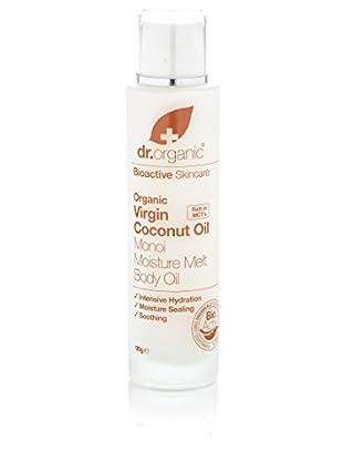 Dr.Organic Öl Organic Coconut 100 ml, Preis/100 ml 12.95