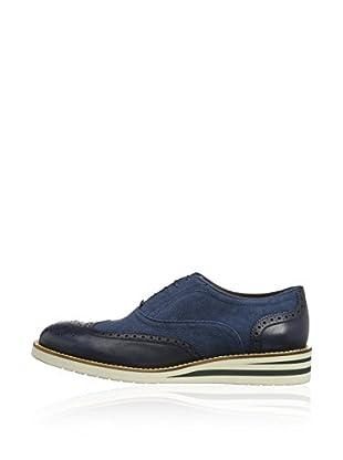 Pertini Zapatos Clásicos Pertini (Azul)