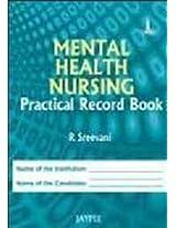 Mental Health Nursing Practical Record Book