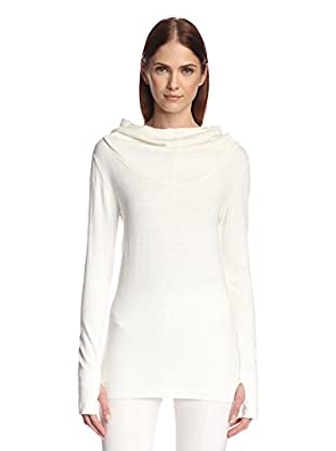 Nick by Nicholas K. Women's Nest Sweater with Hood