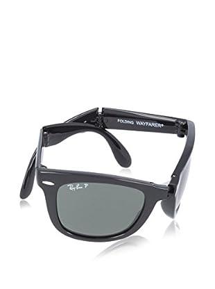 Ray-Ban Sonnenbrille MOD. 4105 - 601/58 schwarz