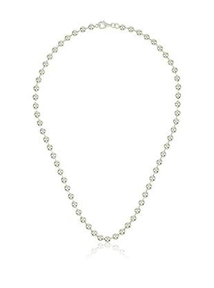 Yocari Collar plata de ley 925 milésimas