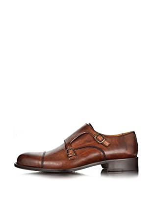 BRITISH PASSPORT Zapatos Monkstrap Toe Cup