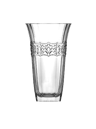 Christal d`Arques 21569 4 Vase, 22 cm Allure