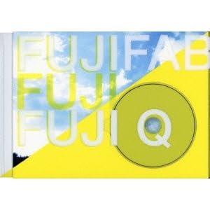 フジファブリック presents フジフジ富士Q -完全版-(完全生産限定盤) [DVD]