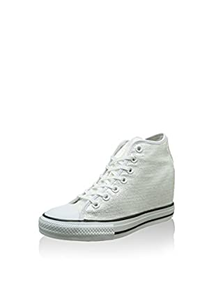 Converse Hightop Sneaker All Star Mid Lux Sequins