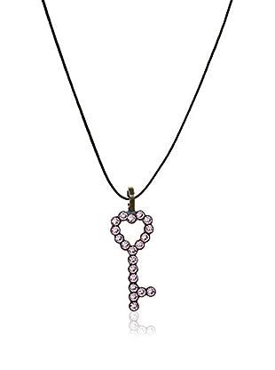 REBECCA Set Halskette und Anhänger