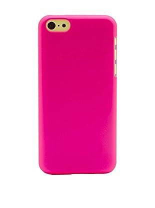 imperii Carcasa Protection Iphone 5C Fucsia