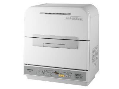 Panasonic 食器洗い乾燥機 ホワイト NP-TM3-W
