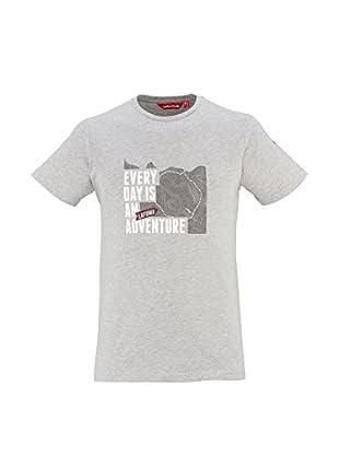 Lafuma T-Shirt Manica Corta Map Tee