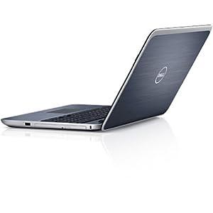 Dell New Inspiron 15R 5537 15.6-inch Laptop (Core i3/4GB/500GB Serial ATA/Windows 8/Intel HD Graphics 4400), Indigo Blue