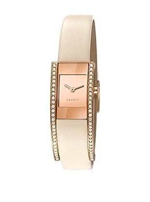 ESPRIT Reloj de cuarzo Woman ES107362002 18 mm