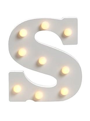 LO+DEMODA Wanddeko LED S