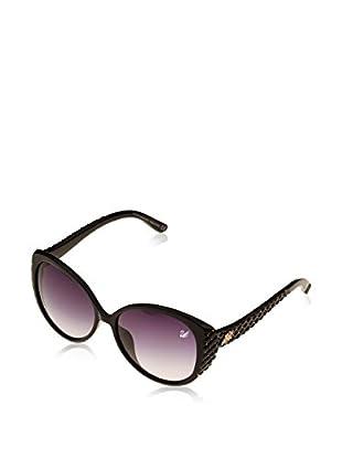 Swarovski Sonnenbrille 664689604821 (58 mm) schwarz