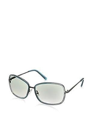 Calvin Klein Sonnenbrille 7315S_424 (57 mm) blau