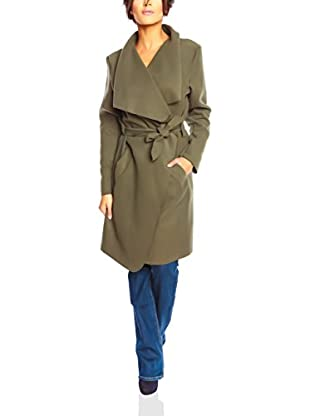 Special Coat Mantel Paprika